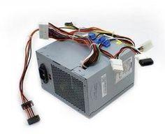 230W Dell GX520 MT Power Supply L230P-00 PS-5231-2DFS-LF N8372 h230p-01 - Parts-Dell.cc
