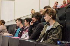 Die Mündige Schule – Umfassende Schulautonomie für Österreich – Karl-Franzens-Universität Graz - 053 Austria, Graz, School