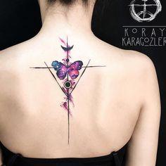 -  by @koray_karagozler #blackwork #tatoos #arte #tatoolovers #tatoolove #tatuagens #aquarela #aquarelatattoo #tattodesign #indiantattoo #geometrictattoo #esboço #blackline by styletatoo_oficial