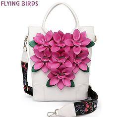 FLYING BIRDS Women Handbag luxury flower Tote Bag bucket Shoulder bag ladies Messenger Bags National style LM4384fb  #Handbag #menshoes #DARRENS #menwear #womanshoes #jewelry #LaCuna #babieandtoddlerclothing #watches #womanwear