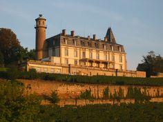 Château d'Isenbourg, Alsace, France