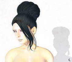 Lua Secrets: Vanity Hair @ the Hair Fair