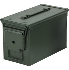 BLACKHAWK! .50 Caliber Ammo Can | DICK'S Sporting Goods
