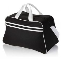 697985811a9 San Jose Sports Bag :: Bags :: Pebble Promotions :: Sports bag with