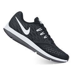 sports shoes a9c3a 48387 Nike Air Zoom Winflo 4 Women s Running Shoes
