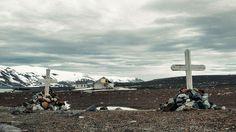 Deception Island, Antarctica - weather.com