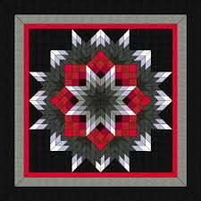 The 46 Best Lone Star Quilts Images On Pinterest Lone Star Quilt
