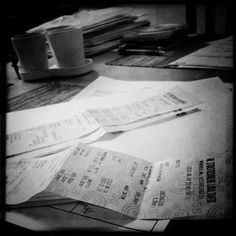 Receipts, paperwork, business duties. Boring stuff, needs to be done. Satisfying when ready.     Fapturbo is the only automated forex income solution that doubles real monetary deposits in under 30 days