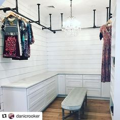 dee i like the idea of having a hanging space in the laundry room similar to this Laundy Room, Farmhouse Laundry Room, Laundry Room Organization, Laundry Room Cabinets, Laundry Storage, Storage Organization, Organizing, Small Laundry Rooms, Modern Farmhouse Lighting