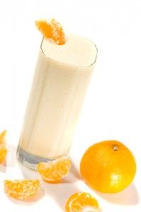 Best cold-buster. The healthiest orange julius with concentrated vitamin C. Tastes like dessert.