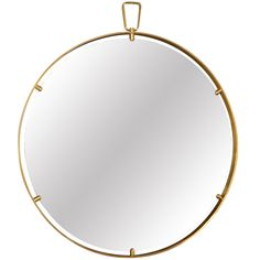 1stdibs | End of 20th Century Italian Mirror