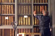 SWISS TO VOTE ON HOLDING CENTRAL BANK GOLD RESERVES