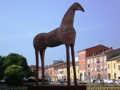 Italy ,Ravenna ,planet capital of mosaic masters ,