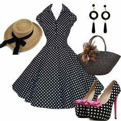 Vestido perfecto