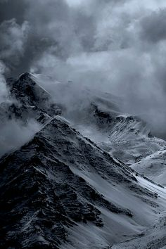 Absinthius mountain.