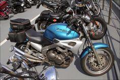 2014 Street Motorcycle Japan- YAMAHA Zeal (250)- ROADRIDER JAPAN