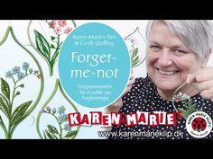 Karen Maries Paisley Eggs Instruction Booklet