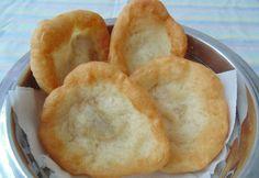 Joghurtos lángos Lizinka konyhájából Ale, Bread, Recipes, Food, Meal, Brot, Eten, Ales, Breads