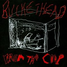 I'm learning all about Buckethead ~ From the Coop (new) at @Influenster!