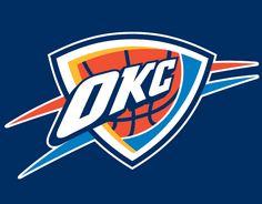 Oklahoma City Thunder Baby!