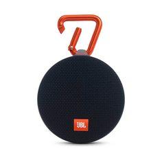JBL CLIP 2 PORTABLE BLUETOOTH SPEAKER :https://www.shurmur.com/product/jbl-clip-2-portable-bluetooth-speaker/