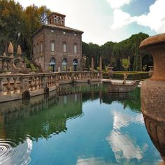 Villa Lante Tour | Day Trips From Rome