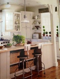 Kitchen from Patina Style