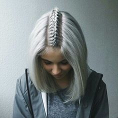 Картинка с тегом «hair, braid, and hairstyle»