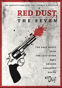 Red Dust: The Seven by Sam Campbell https://www.amazon.com/dp/B013VH34E2/ref=cm_sw_r_pi_dp_x_NoMGyb6JJAFF6
