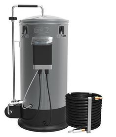 GRAINFATHER - All in one Brewing System