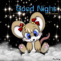 Good Night Love You, Good Night Cat, Beautiful Good Night Images, Cute Good Morning, Good Night Sweet Dreams, Good Night Greetings, Good Night Messages, Good Night Quotes, Sweet Dream Quotes