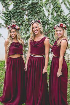 Revelry - Clara Skirt, $125.00 (https://shoprevelry.com/revelry-bridesmaid-dresses-clara-maxi-skirt/)
