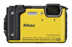 The latest Coolpix has some seriously tough credentials.