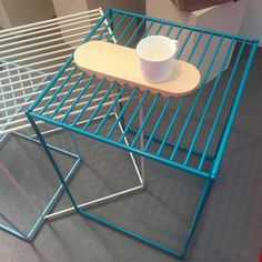 Layered Tables by Studio EJ