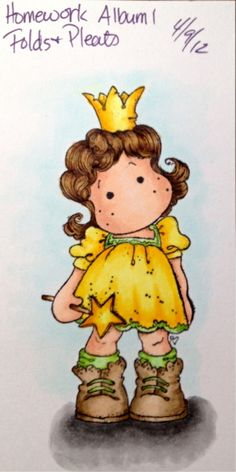 Princess Tilda