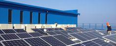 Sistema Solar Fotovoltaico Conectado a la Red