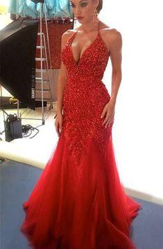 94b8bcc3026a Hot twist sexy backless long dress in 2019   Dresses I'd love   Prom ...