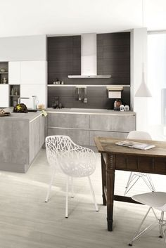Fancy Freestanding kitchen island white and traditional by Neptune