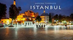 A timelapse and hyperlapse tour through bustling ISTANBUL - The cultural and historical heart of Turkey.    For current timelapse and hyperlapse  WORKSHOP PROGRAM see http://www.geofftompkinson.com/workshops    For day to night lapses and HDR I use Promote Control see - tinyurl.com/promotecontrol  For motion control I use Emotimo (tinyurl.com/emotimo ) & Rhino Camera Gear (rhinocameragear.com/)