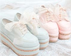 Shoes from Bobon21 ♥