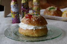 ChupChupChup: Mini Roscón de Reyes