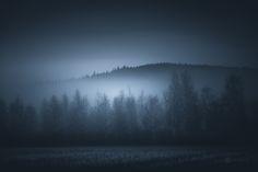 Ethereal Silence on Behance