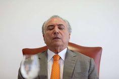 Planalto recebe com alívio sigilo do STF sobre delações da Odebrecht