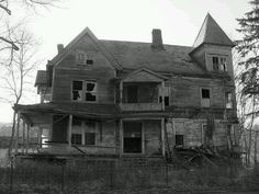Old+Abandoned+Houses | Old abandoned house | Old Abandoned Houses