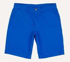 "Derby Lightweight Chino Shorts - 9"""" Inseam"