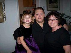 Bob, Bev & Abby