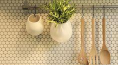 Dekorujemy ściany w kuchni - KnaufMag