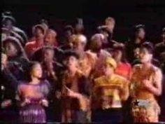 Quincy Jones and various artists - Hallelujah Chorus