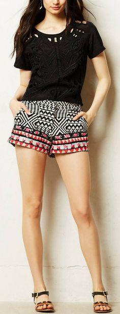 Sambre Shorts