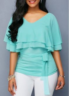 cf8dbb82 34 Plus Size Blouses That Will Inspire You This Winter